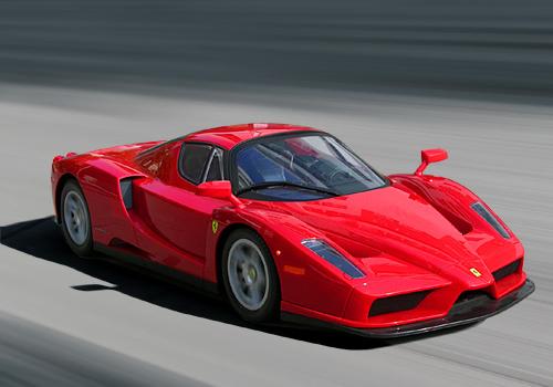 De Ferrari Enzo van Enzo Ferrari
